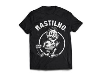- Rastilho Tshirt