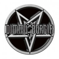 Pentagram Metal Pin