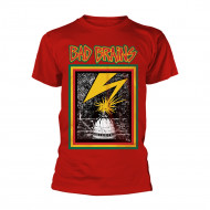 Bad Brains (Red)