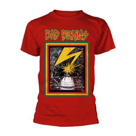 Bad Brains (Red)