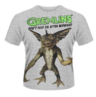 - Gremlins - Dont Feed Em After Midnight