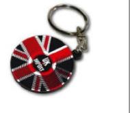 Key Ring - UK