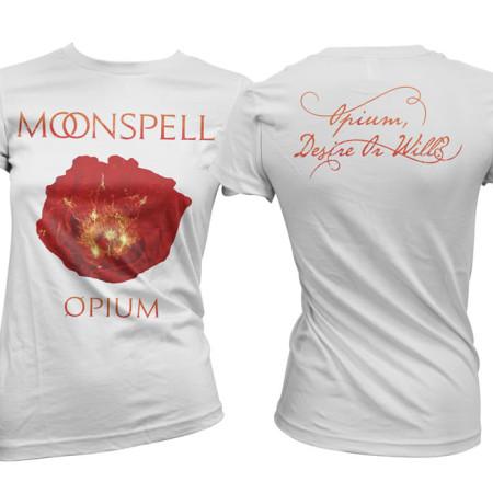 Opium (White, Girlie)