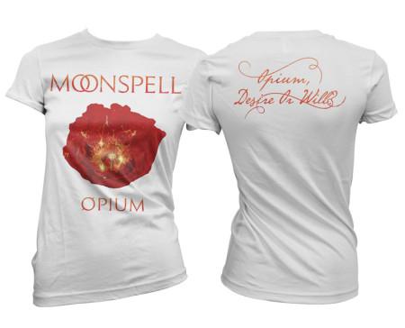 - Opium (White, Girlie)
