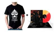 Spades Tshirt + Vol. II LP