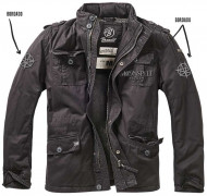1755 Moonspell Britannia Winter Jacket