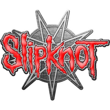 9 Point Star Logo