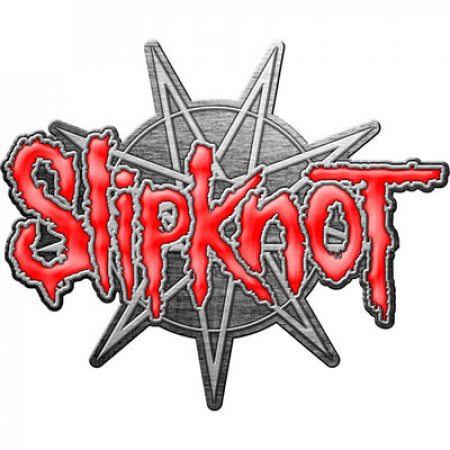 - 9 Point Star Logo