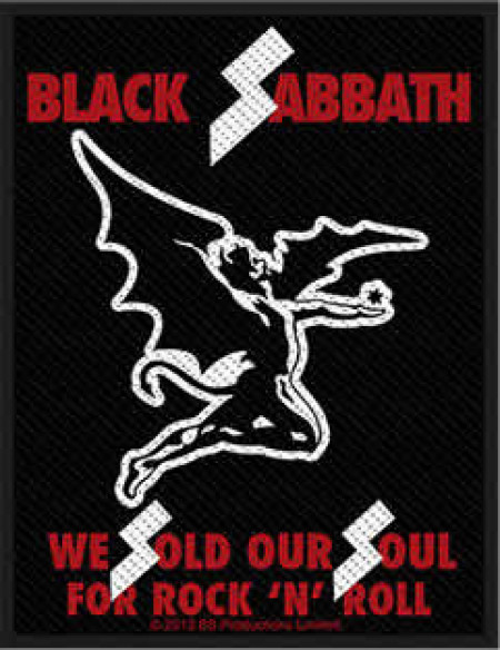 - We sold our souls