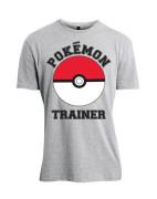 Pokémon - Trainer T-shirt