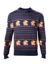 Nintendo - Link Christmas Sweater