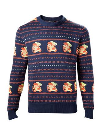 - Nintendo - Link Christmas Sweater
