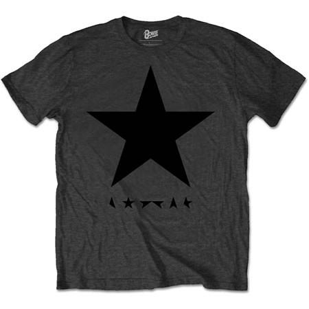 - Black Star (Grey)