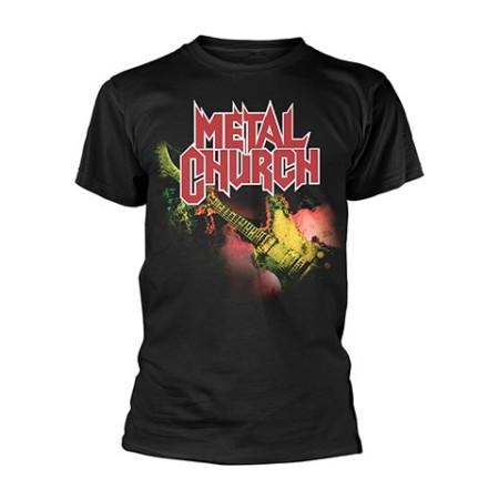 - Metal Church