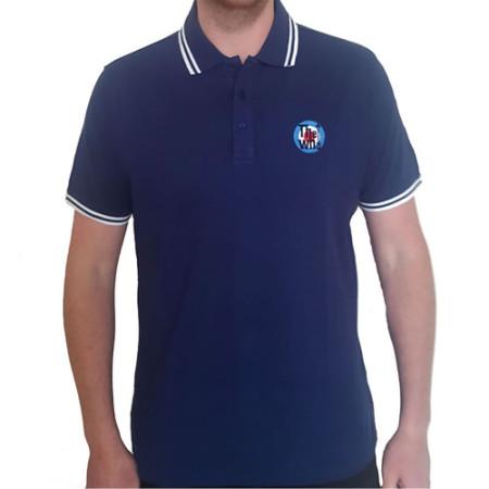 - Target Logo Polo Tshirt