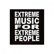 Extreme Music...