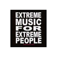 Extreme Music...