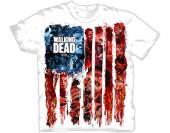 Walking Dead - american gore