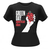 American Idiot (Girlie)