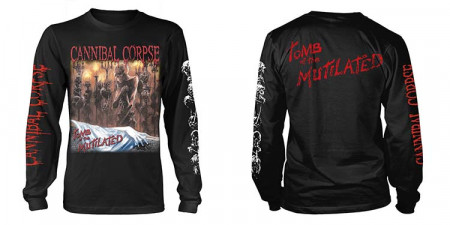 - Tomb of the Mutilated