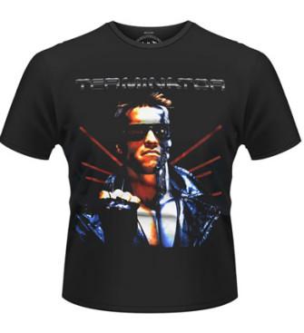 - Terminator - Terminated