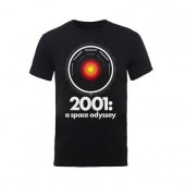 2001 Space Odyssey - Hall 9000