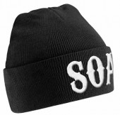 Sons Of Anarchy - Classic Beanie