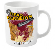 Kill The Poor MUG