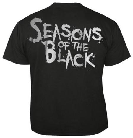 - Seasons of the black