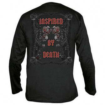 - Inspired by death