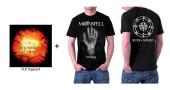 Irreligious Hand + 2CD Irreligious