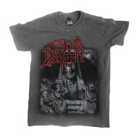Scream Bloody Gore - Vintage Wash