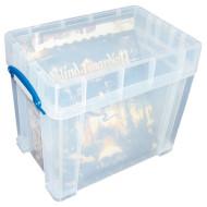Transport Vinyl Box (50 Lps)
