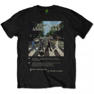 Abbey Road 8 Track