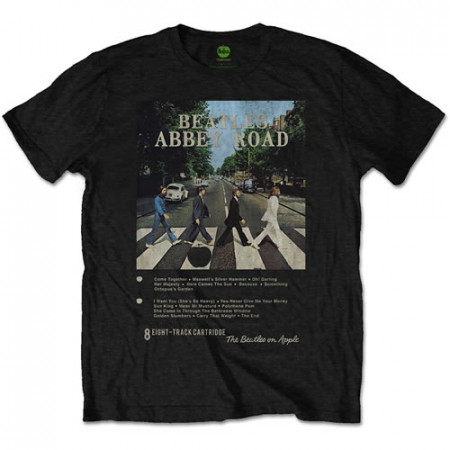 - Abbey Road 8 Track