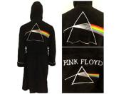 Pink Floyd Fleece Bathrobe