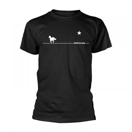 White Line Pony