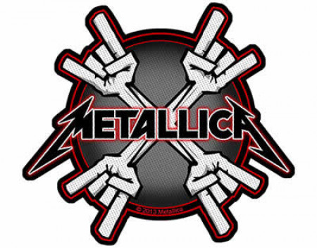 - Metal Horns