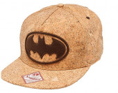 Batman - cork effect