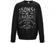 Sons of Anarcy - Motorcycle club