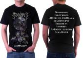 Wolfheart Setlist