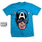 Captain America - Big Head