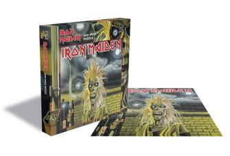 - Iron Maiden - Puzzle