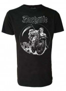 Grim Rider Mens T Shirt