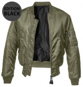 MA1 Jacket Olive