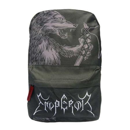 - Wolf Logo