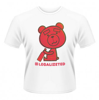 - Ted 2 Hash Tag LegalizeTed