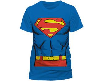 - Superman - Body
