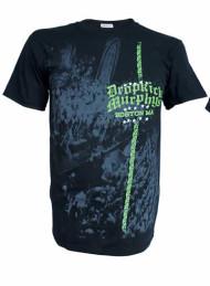 Crowd, Black T-Shirt