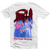 Spiritual Healing (White)